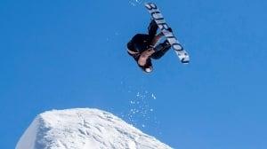 Watch World Cup snowboarding in Switzerland