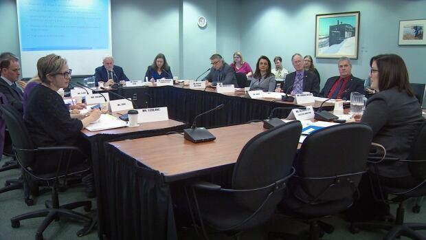 Standing Committee on Economic Development