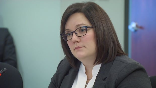 Suzanne Ley is the executive director of the Nova Scotia Office of Immigration.