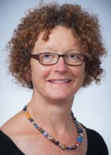 UPEI assistant professor Colleen Walton