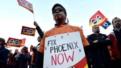 Union demands public inquiry into Phoenix debacle thumbnail