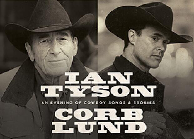 Ian Tyson/Corb Lund