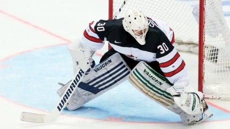 Team Canada pins Olympic hockey hopes on veteran roster thumbnail