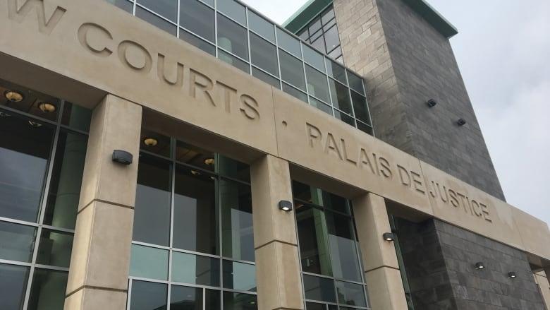 Saint John man accused of assaulting veteran on waterfront Saint-john-law-courts