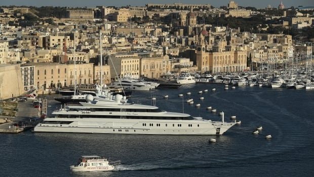In the last 2,000 years Malta has been under Roman, Muslim, Norman, Knights of Malta, French and British rule before becoming independent in 1964. Now Russian investors are interested — for personal reasons.