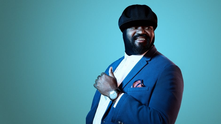 Nat King Cole & Me is the fifth studio album by American jazz musician Gregory Porter.