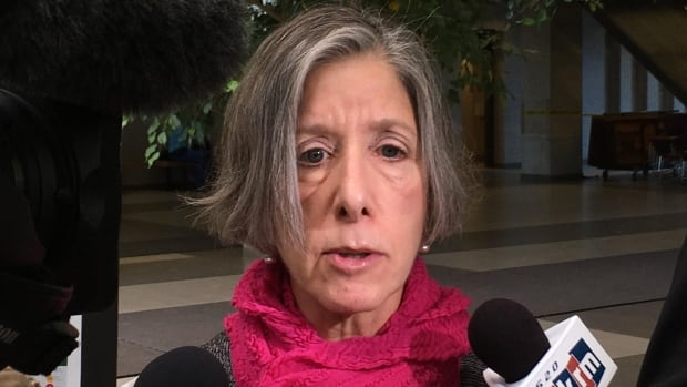 Dr. Denise Werker, deputy chief medical officer with the Government of Saskatchewan, says there's not much different about this year's flu season compared to last year.