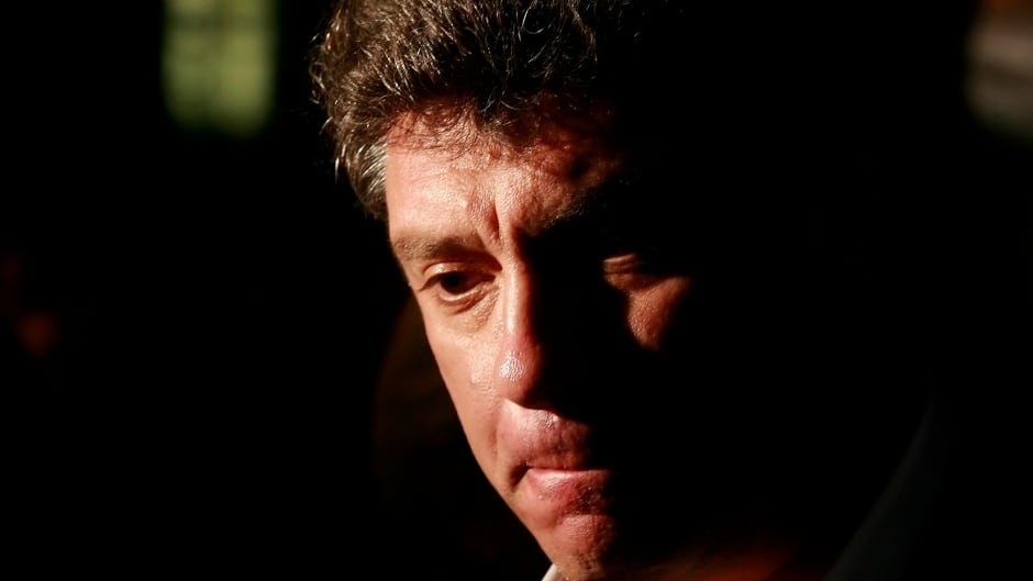 Boris Nemtsov was shot and killed on a bridge in Moscow in 2015. Now Washington, D.C., is naming a section of a street after him.