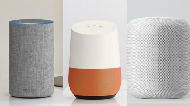 380 Smart Speaker collage