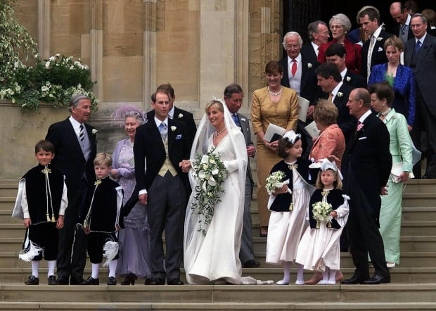Trevor Rees Jones Invited Royal Wedding: Obama Or Trump At Royal Wedding? Why Prince Harry And