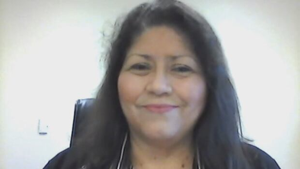 Angela Ventura, El Salvador Association of Windsor