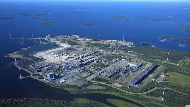 Finland and the European Union have worked closely with Outokumpu to develop innovative ways to create a facility that is environmentally responsible and sustainable. Greater Sudbury Mayor Bigger says he and his delegation will be meeting with these leaders to gain first-hand knowledge of these best practices.