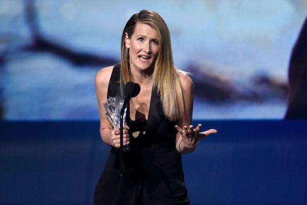23rd Annual Critics' Choice Awards - Show