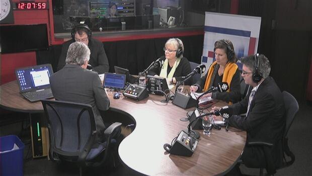 CBC New Brunswick's Political Panel podcast debates the Medavie contract.