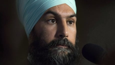 Political leaders set tone for party on sexual misconduct: Singh thumbnail