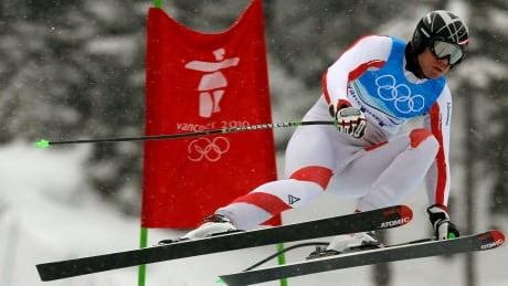 Few Canadian cities cold enough to host future Winter Olympics thumbnail