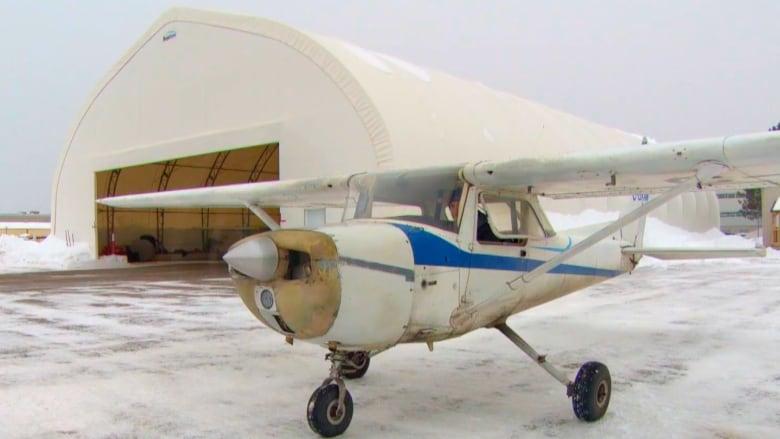 0eebfeceff2 Historic flight school could fall victim to pilot shortage