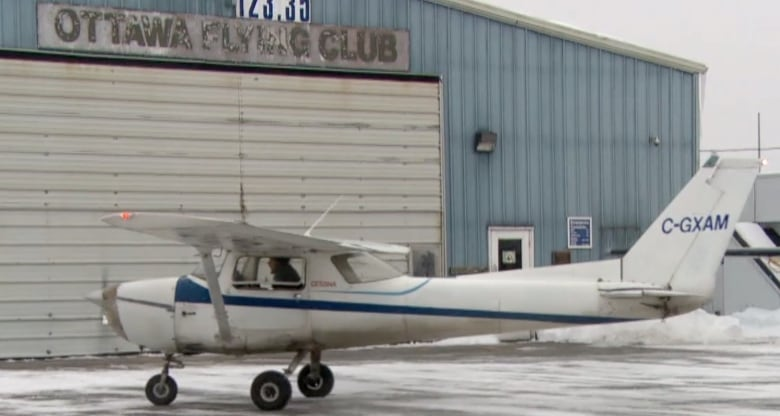 Historic flight school could fall victim to pilot shortage