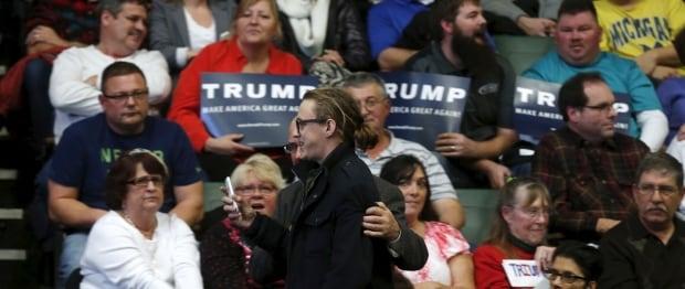 USA-ELECTON/TRUMP