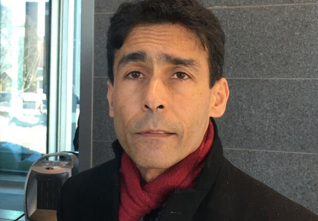 Mark Seebaran