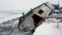 Climate Change-Alaska Health
