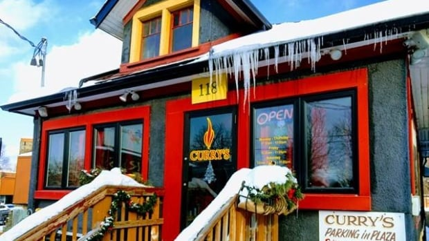 Indian Restaurant In New Brunswick Canada