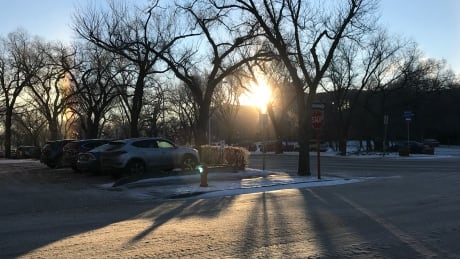 'I actually like it here': Sask. folks unfazed by latest cold snap thumbnail