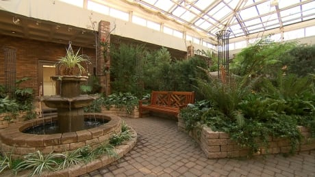 Assiniboine Park Conservatory