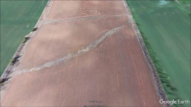 PEI drones agriculture