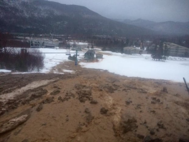 Marble Mntn Mud