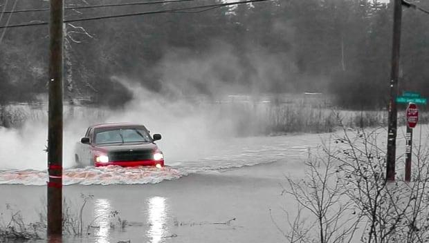 Moncton flooding