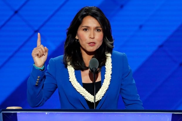 Congress Gabbard