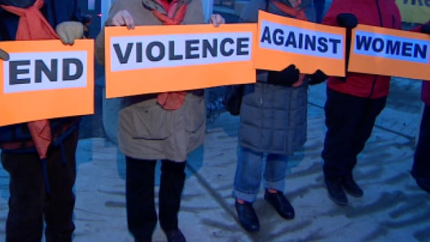 A B.C. journalist gathered data about violence against women from more than 600 Canadian communities.
