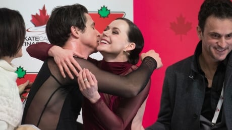 Olympic sports catchup: Canadians earn their way to Pyeongchang