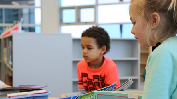More than 8,300 students are enrolled at the 18 public schools in Grande Prairie.