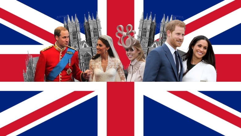 QUIZ: How much do you know about British royal weddings