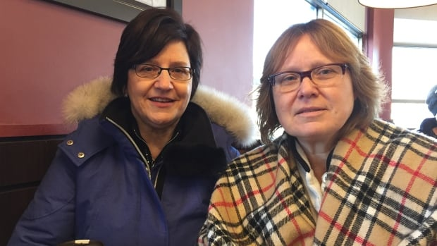 Shelley Wark-Martyn and Kathy Antier, the daughters of James Wark, said they want the province to create an advocacy officer for seniors who live in long term care facilities.