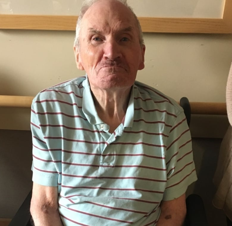 Family calls for provincial seniors advocate after father lives in long-term care