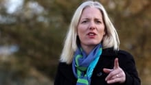 Federal Environment Minister Catherine McKenna releases draft proposals.