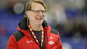 Speed Skating Canada investigating 'substantive' complaints against head coach