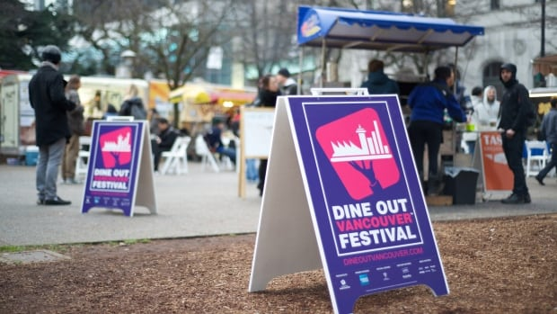 More than 300 restaurants and venues are participating in Dine Out Vancouver this year.
