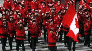 Trudeau to unveil Canada's Olympic flag-bearer on Tuesday