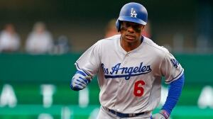 Blue Jays to sign OF Curtis Granderson: reports