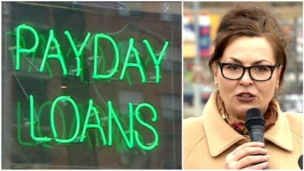 Alison Karim-McSwiney, executive director of the International Avenue BRZ, says she sees payday lenders leaving the stretch of 17th Avenue S.E. as a positive thing.