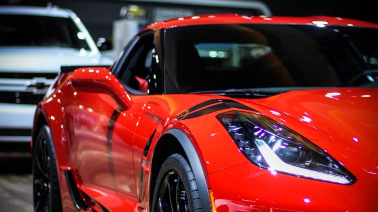 Detroits North American International Auto Show Switching To June - International auto show schedule