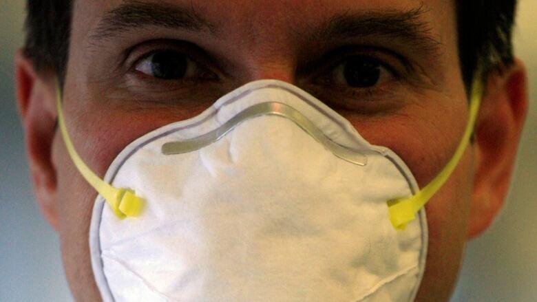 n95 respirator mask eye protection