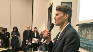 Vision Vancouver focusing on upcoming 'historic election'
