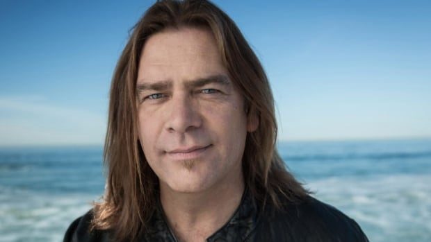 Alan Doyle's book A Newfoundlander in Canada is part of the inaugural NL Reads event.