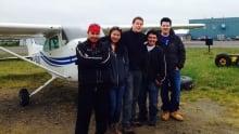 Kuujjuaq flight school