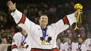 Martin Brodeur wants that golden feeling again
